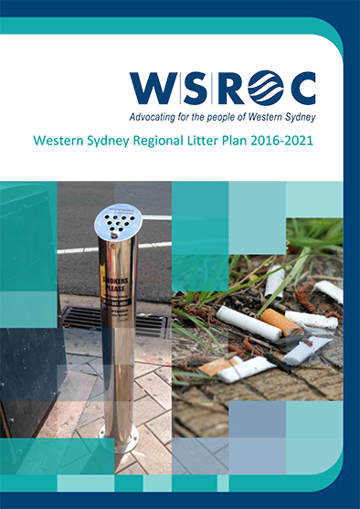 Waste Regional Litter Plan 2016 21 image
