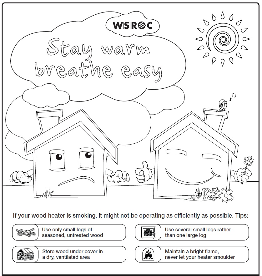 colouring in competition template