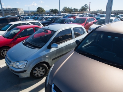 Inquiry won't solve parking pain says WSROC