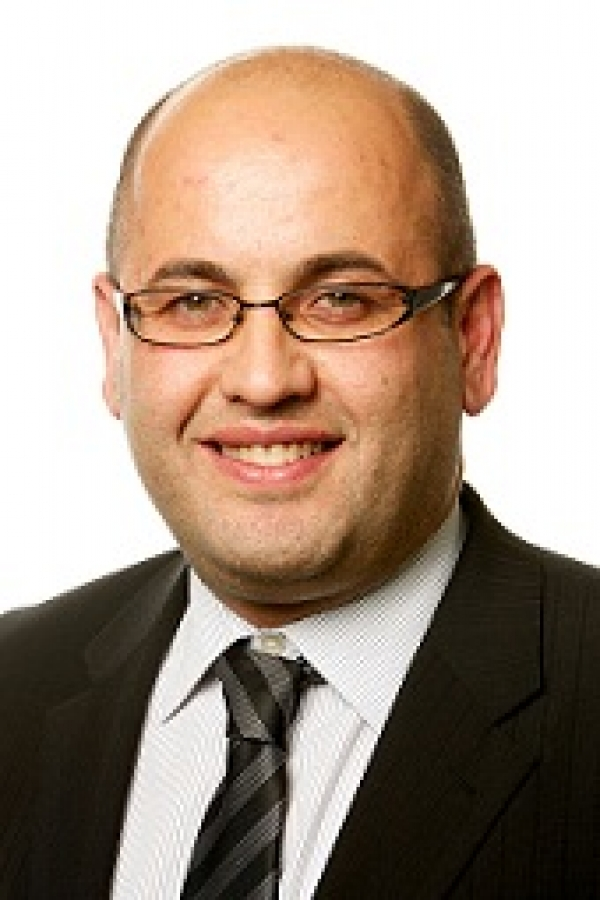 Tony Hadchiti Re-elected as WSROC President