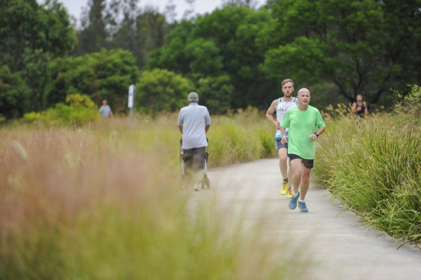 Boost your health and happiness in Sydney's Biggest Backyard these holidays