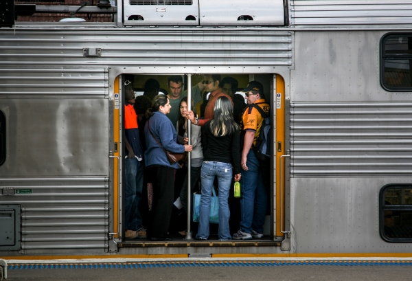 sydney trains media release template - photo#12