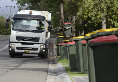 Only 8 per cent of waste levy returned to Western Sydney